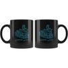 Image of Camera Love - Black Mug - HobnobStore