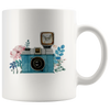 Image of Flash Camera Coffee Mug - HobnobStore