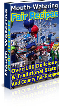 Mouth-Watering Fair Recipes - Free Download - Hobnob Store