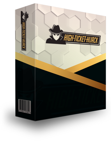 High Ticket Hijack PRO