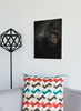 Image of Gorilla Portrait Canvas-Free Shipping - HobnobStore