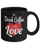 Image of Drink Coffee Love