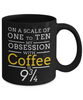 Image of Coffee Obsession