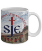 Image of St Johns Coffee Mug - HobnobStore