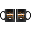 Image of Favor Of Working In Isolation-Black Mug - HobnobStore