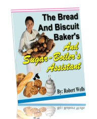 Bread and Biscuit Baker - Free Download - Hobnob Store