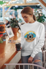 Image of Lets Travel Sweatshirt - HobnobStore