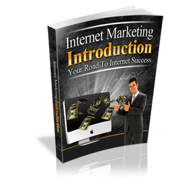 Internet Marketing Introduction - Your Road To Internet Success - HobnobStore