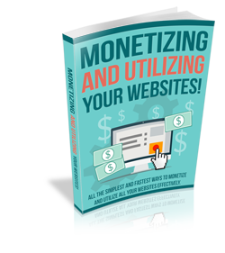 Monetizing and Utilizing Your Website - HobnobStore