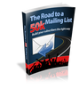 Image of Road to a 50k Mailing List - HobnobStore