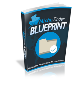 Niche Finder Blueprint - HobnobStore