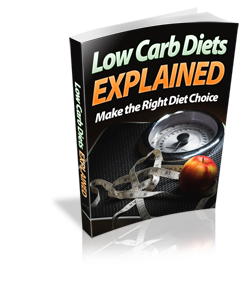 Low Carb Diets Explained - HobnobStore