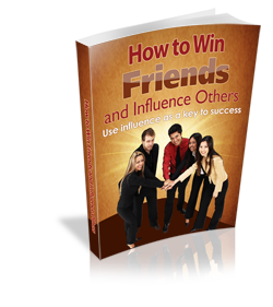 How to Win Friends and Influence Others - HobnobStore