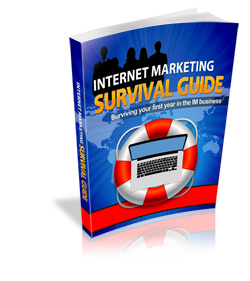 Internet Marketing Survival Guide - HobnobStore