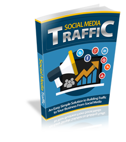 Social Media Traffic Streams - Hobnob Store