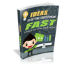 Image of Ideas To Getting Started Online Fast - A Speedy Way To An Online Income - HobnobStore