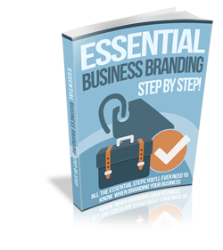 Essential Business Branding - Step By Step - HobnobStore
