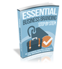 Image of Essential Business Branding - Step By Step - HobnobStore
