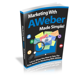 Marketing With AWber Made Simple - HobnobStore