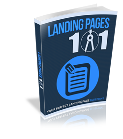 Landing Page 101 - Your Perfect Landing Page Blueprint - HobnobStore