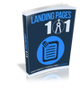Image of Landing Page 101 - Your Perfect Landing Page Blueprint - HobnobStore