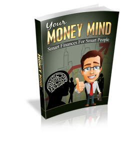 Your Money Mind -Smart Finances for Smart People - Hobnob Store