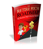 Image of Retire Rich Roadmap - Business Map to Income Success - HobnobStore