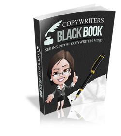 Copywriters Black Book - HobnobStore
