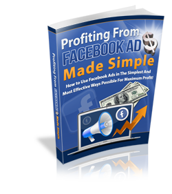 Profiting From Facebook Ads Made Simple - HobnobStore