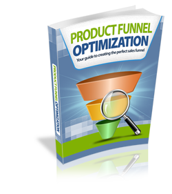 Product Funnel Optimization - HobnobStore
