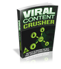 Image of Viral Content Crusher - HobnobStore