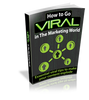 Image of How to Go Viral in The Marketing World - HobnobStore