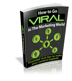 How to Go Viral in The Marketing World - Hobnob Store