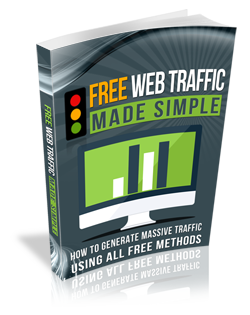 Free Website Traffic Made Simple - HobnobStore