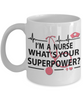 Image of Superpower - White