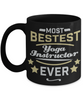 Image of Best Yoga Instructor - HobnobStore