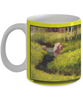 Image of Jacqua Schmich - A Place To Rest - Coffee Mug