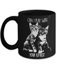 Image of Can I Play With Your Kitties Coffee Mug - HobnobStore