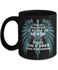 Image of Save 100 Lives-Salva una vida y serás un Héroe-Black Mug