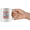 Image of Worst Cruelty Being In Isolation-White Mug - HobnobStore