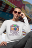 Image of Every Picture Tells a Story Long Sleeve - HobnobStore