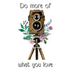 Image of Do More of What You Love - HobnobStore