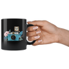 Image of Flash Camera - Black Mug - HobnobStore