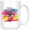 Image of Capture Smiles Love Life - HobnobStore