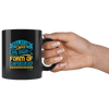 Image of Isolation Its Own Form Of Companionship-Black Mug - HobnobStore