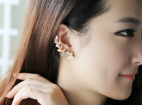 Flow Earrings -