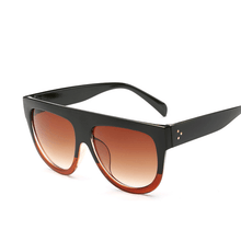 Uptown Sunglasses - Red