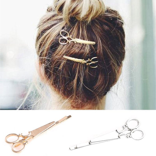 Milan Scissor Hair Pins -