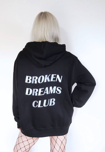 Broken Dreams Club Sweater