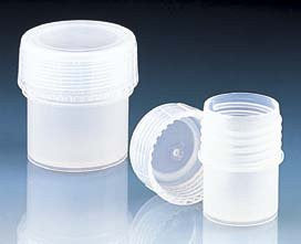 PFA Sample Containers - V130497